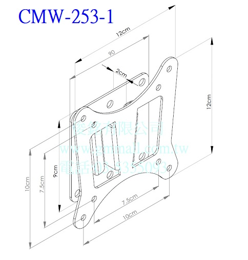 https://www.gmmall.com.tw/images/image/CMW-253-1%E7%B7%9A%E5%9C%96.jpg