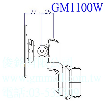 https://www.gmmall.com.tw/images/image/GM1100W%E7%B7%9A%E5%9C%96-2.jpg