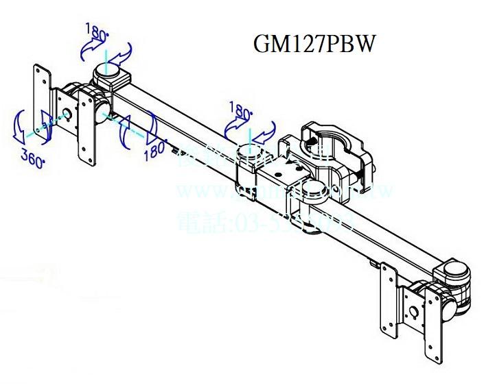 https://www.gmmall.com.tw/images/image/GM127PBW%E7%B7%9A%E5%9C%96-1.jpg