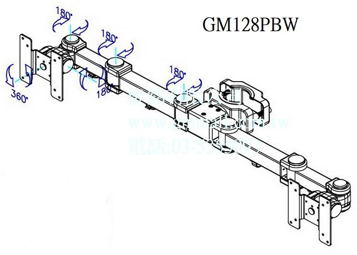 https://www.gmmall.com.tw/images/image/GM128PBW%E7%B7%9A%E5%9C%96-1.jpg