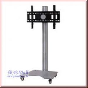 移動型液晶電視架/展示/視訊架 ZY-318S,適用26~42吋電視架