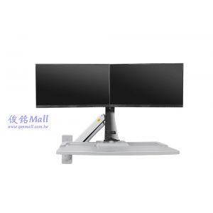 LED 液晶電視螢幕壁掛架 AE-444-A,超薄型,適用26~65吋液晶電視架,可多角度調整