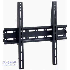 CMW-250 適用37~55吋壁掛式液晶電視螢幕架,電視與牆面距離約4.1CM,承重45KG電視(有現貨)