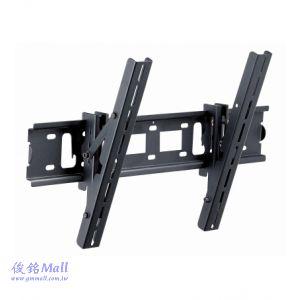 CMW-310 液晶電視壁掛架,可俯仰傾斜調整30度,適用37~60吋,承重60KG電視架
