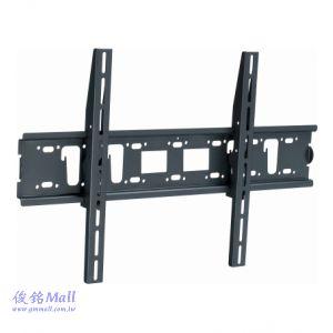 CMW-410-1 液晶電視螢幕壁掛架,適用37~65吋電視壁掛架,承重60KG