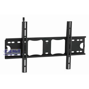 CMW-511F 固定式液晶電視壁掛架,適用32~60吋,承重75KG,電視與牆面距離約4CM