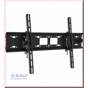 CMW-600 液晶電視壁掛架,可做俯仰調整上下12∘,適用32~60吋電視架,承重60公斤,離牆距離約6.8CM