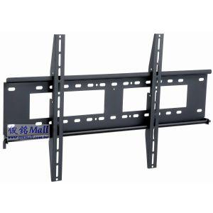 PLAW-1000 液晶電視壁掛架,可做俯仰調整,適用42~84吋,承重75KG,電視與牆面距離約3.7CM