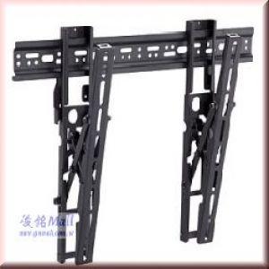 CMW-857 超薄型液晶電視螢幕壁掛架,適用26~42吋,承重45KG,電視與牆面距離約2CM