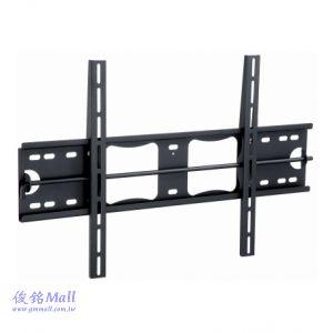 CMW-510F 液晶電視螢幕壁掛架,適用37~55吋,承重75KG,電視與牆面距離約3.1CM