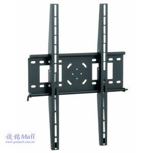 PLAW-3250 直立式液晶電視壁掛架,適用32~56吋電視,可做0˚或5˚俯仰調整
