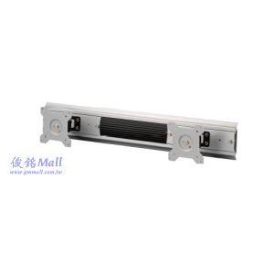 V-6721 壁掛式雙螢幕電視牆架,適用至24吋螢幕架,螢幕可旋轉,可左右、上下調整,(有現貨)