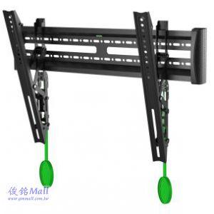 NB C3-T 適用40~60吋液晶電視壁掛架,可調俯仰傾斜角度,最大承載重量36.4kg