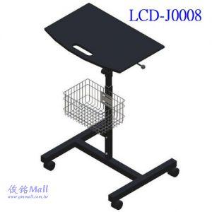 NB F450黑 氣彈簧型手臂式液晶電視壁掛架,適用40~50吋電視螢幕架,載重8-16kg,可調整上下升降高度