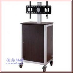 移動式伴唱機櫃 ZY-683S 可整合成電視音響櫃/視訊櫃,適用26~42吋電視架