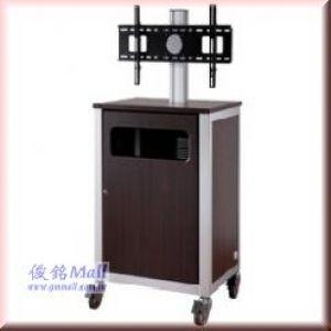 移動式電視伴唱機櫃 ZY-689S,音響櫃,視訊櫃,移動型電視櫃,適用26~42吋電視架